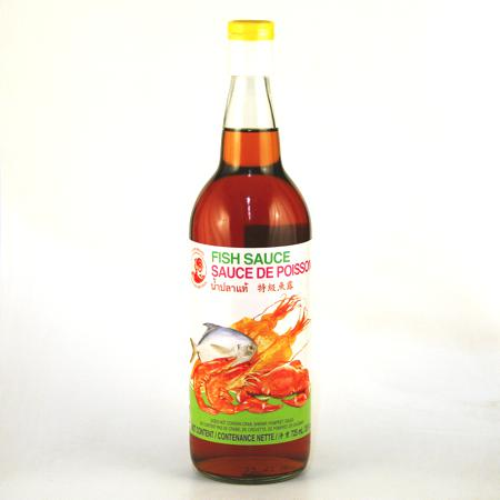 Ti foods for Fish sauce brands